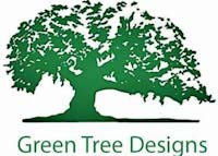Green tree designs